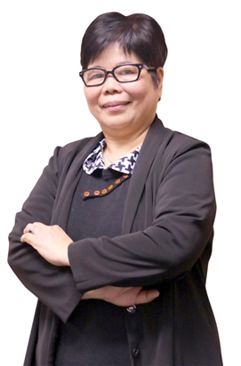 Bà Trần Thị Minh