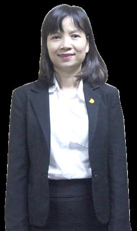 Bà Nguyễn Thị Hà Ninh