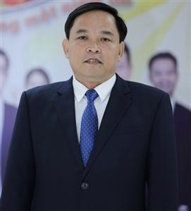 Ông Đỗ Quang Khánh
