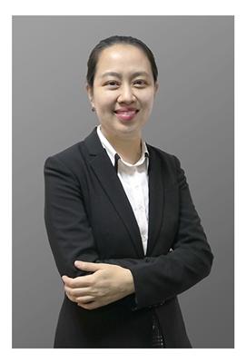Bà Nguyễn Hồ Nga