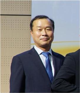 Ông Park Suk Gon