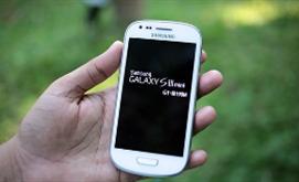 PTI trang bị điện thoại thông minh cho giám định viên