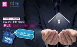 Bảo hiểm nhà, lựa chọn thông minh của gia đình hiện đại.