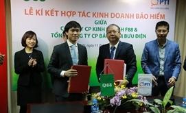 Bảo hiểm PTI và F88 ký kết hợp tác chiến lược