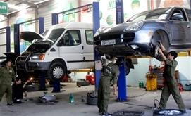 Cách tiết kiệm mức phí bảo hiểm ô tô