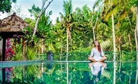 7 địa danh đẹp mê ly dành riêng cho tín đồ Yoga
