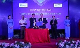 PTI Tràng An ký kết hợp tác với Công ty Cổ phần Abank Việt Nam