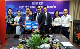 PTI ký kết hợp tác với eBaohiem