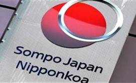 Tập đoàn bảo hiểm Nhật Bản Sompo bắt đầu mở rộng hoạt động tại châu Á khi các đối thủ phương Tây rút lui