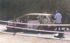 PTI tạm ứng bồi thường cho khách hàng gặp tai nạn ở Quảng Nam