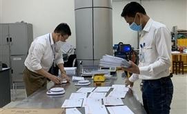 Bưu điện Việt Nam mua bảo hiểm cho toàn bộ nhân viên
