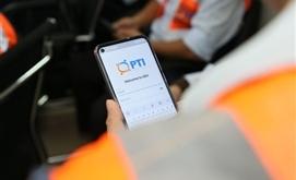 PTI tiên phong ứng dụng công nghệ trong giám định tổn thất