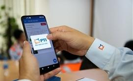 PTI ra mắt phần mềm bảo lãnh viện phí