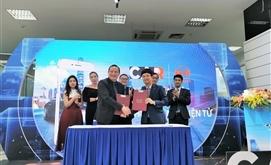 PTI ký kết hợp tác với ASC Group
